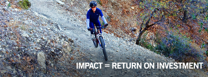 Impact=Return on Investment 1-2016