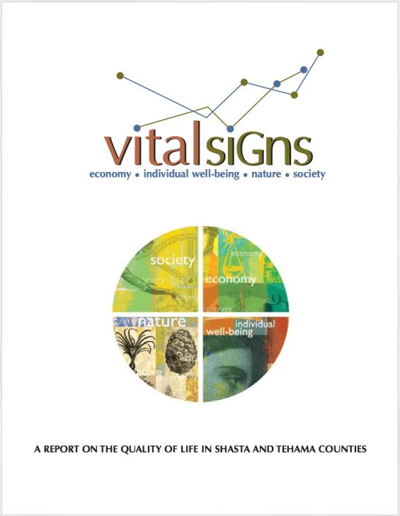 Vital Signs Report