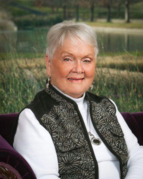 Doreeta J. Domke